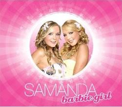 Big Brother Twins Sam and Amanda
